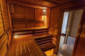 7 Reasons Why Infrared Saunas Should Be Next On Your Wellness To-Do List »  Read Now!